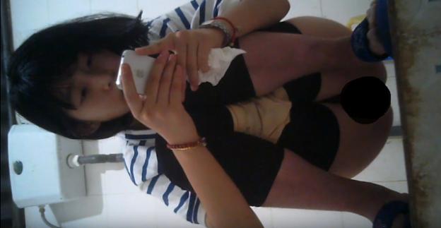 中国 トイレ うんち盗撮 アダルト動画像エログ オールガールズボディ
