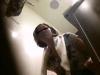 【美女のトイレ完全盗撮】3台のカメラでオシッコ姿を徹底的に撮られてしまった娘?!