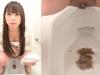 アイドルのような可愛い子がウンチしてるし?!和式トイレでカメラ何台も使って排泄姿を撮られまくる娘!!!