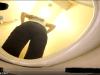 【洋式トイレ盗撮】イイ女のアナルをここまで接写して破壊力が無い訳が無い(動画)