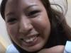艶々としたイイ女がパイパン割れ目を晒して排尿、そしてソレを飲尿するオヤジ(動画)
