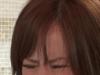 【アナル全開】こんな表情をしながらウンチしている姿、理性を失い襲ってしまいそう・・・(動画)