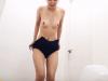 【フル勃起へ導く美女】下痢を出す時の表情や喘ぎ声が最高過ぎる女性(激推し動画)